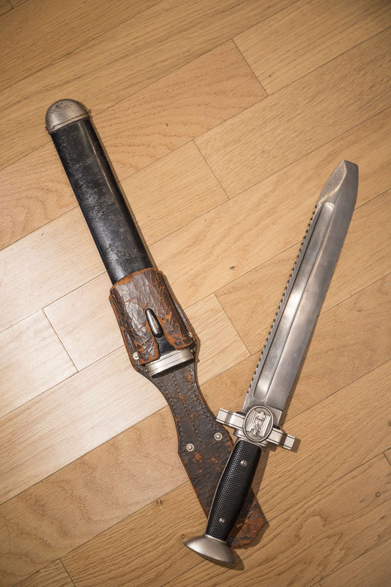 Aide pour estimation dague DRK 2x8a5920