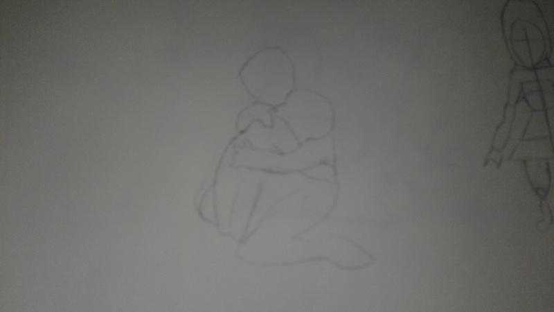 Mes premiers pas dans la création de personnage Pose_c10