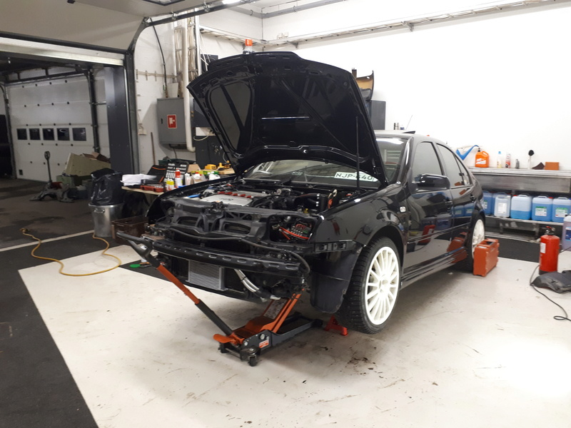 Vw Bora R32 20171112