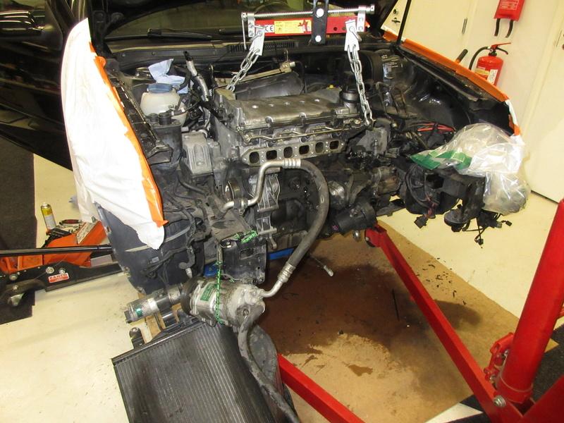 Vw Bora R32 Img_3312