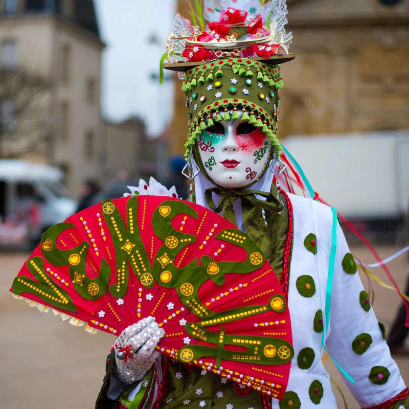 Carnaval de Longwy 2018 : le LongoVénitien - 10 mars 2018 [Les photos] Dsc_4713