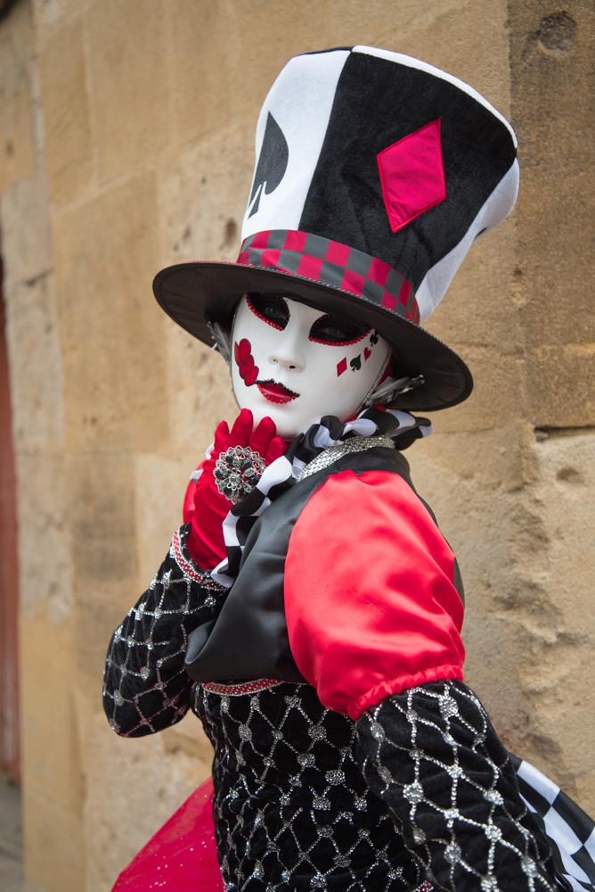 Carnaval de Longwy 2018 : le LongoVénitien - 10 mars 2018 [Les photos] Dsc_4910
