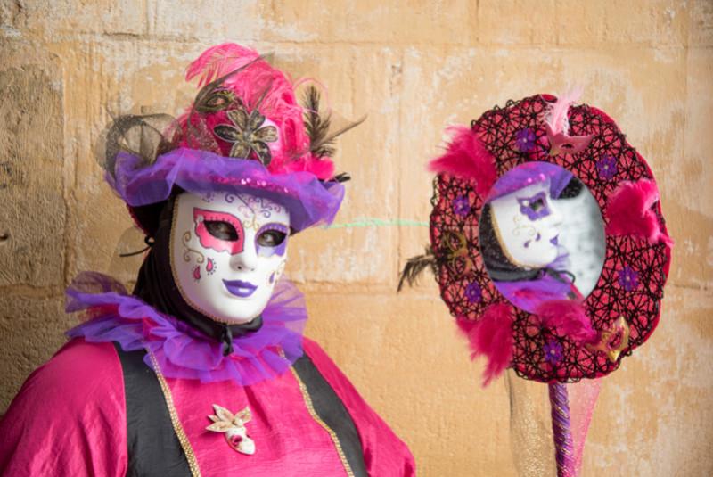 Carnaval de Longwy 2018 : le LongoVénitien - 10 mars 2018 [Les photos] Dsc_5010