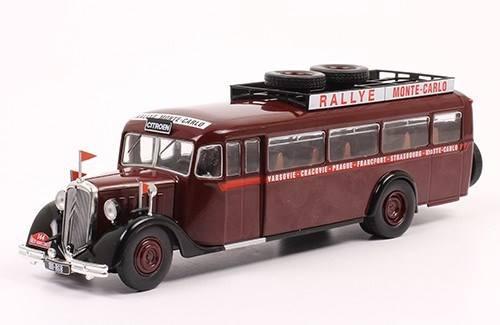 """2014 - Hachette Collections > """"Autobus & Autocars du Monde au 1/43 !"""" 27972310"""