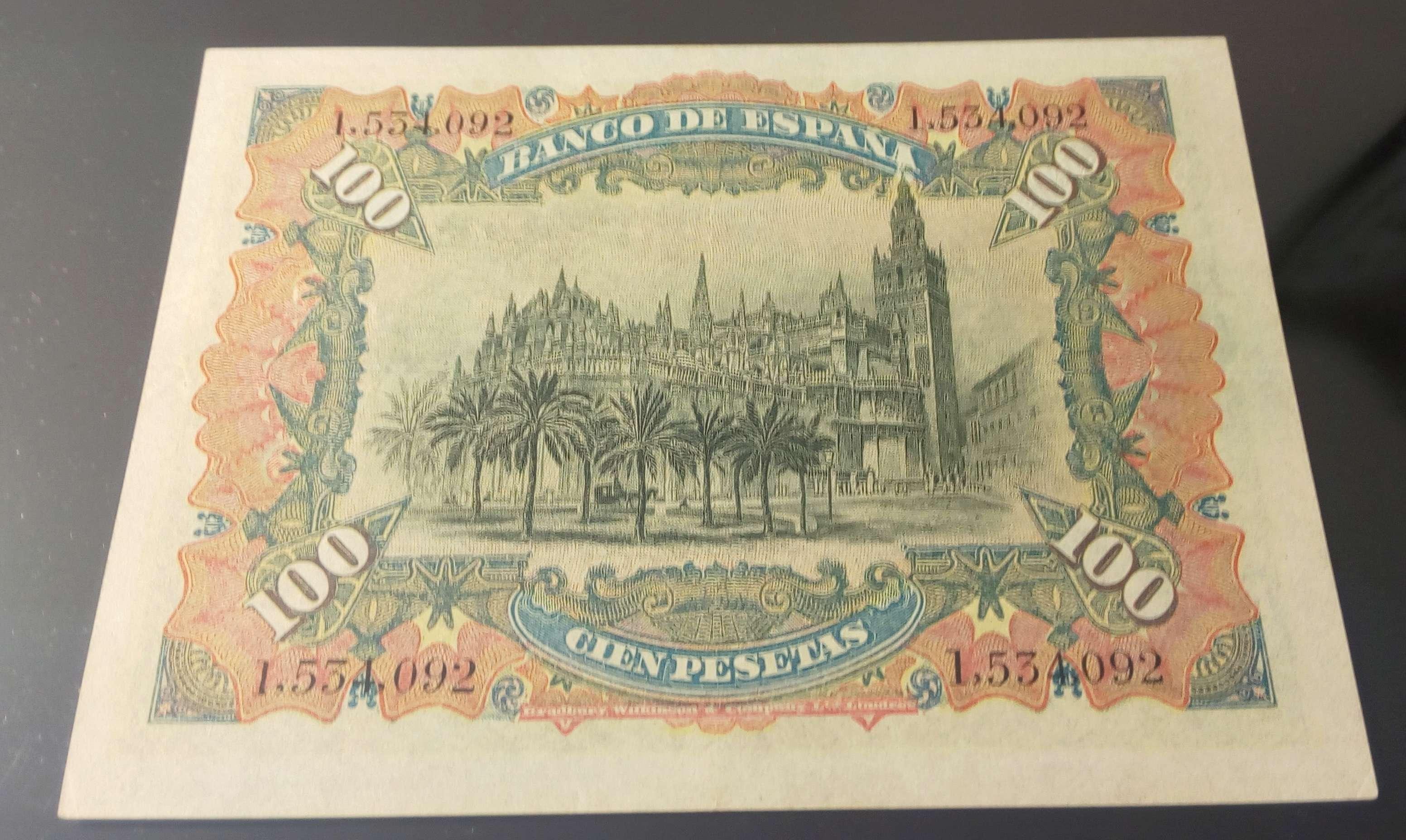 100 Pesetas 1907 (sello seco República) Img_2024