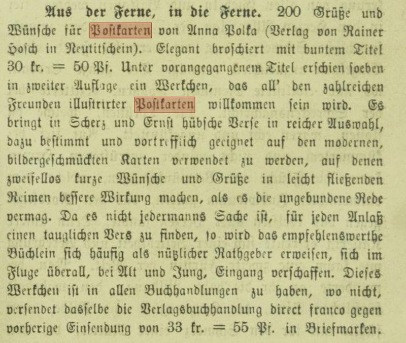 ABC Postkarten 1890-1900 der Zeitschrift Glühlichter 200pos10