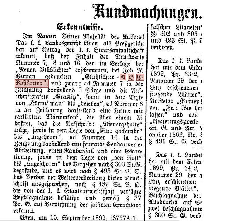 ABC Postkarten 1890-1900 der Zeitschrift Glühlichter Abc_po10