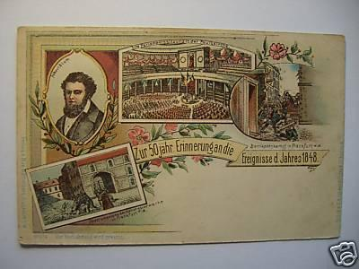 ABC Postkarten 1890-1900 der Zeitschrift Glühlichter Blum10