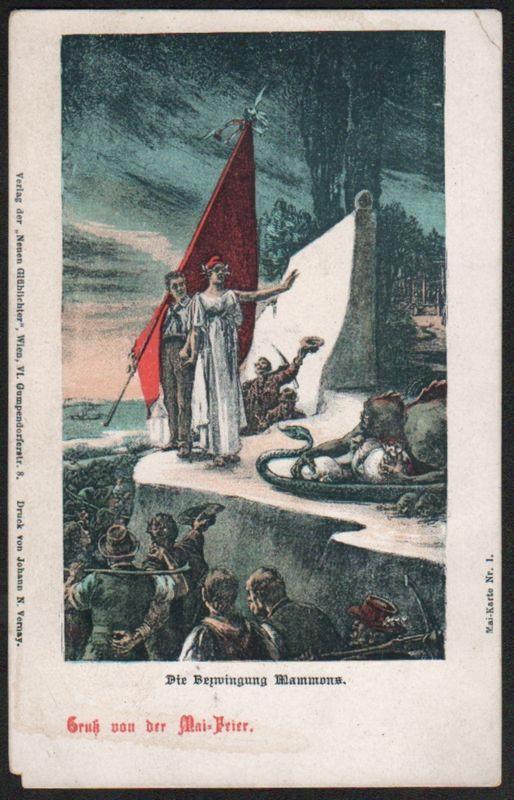 ABC Postkarten 1890-1900 der Zeitschrift Glühlichter Mai_ka10