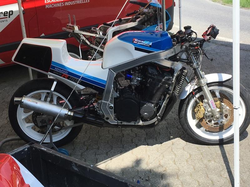 GSX-R 1100 86  Suzuki10