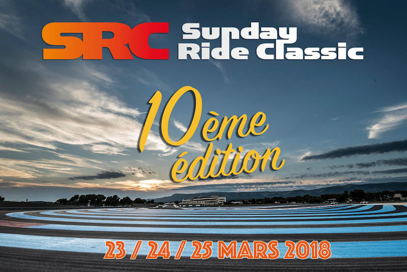 Sunday Ride Classic 2018 [23/24/25-03-2018] Sr10