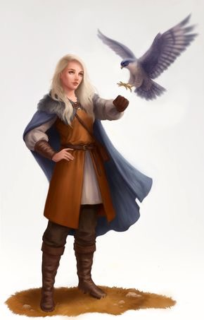 Valesse Aquila [personnage&famille] 15155323