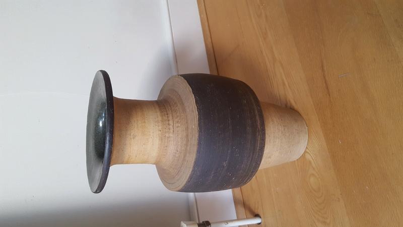 Large Vase - MW? - German?  20180515