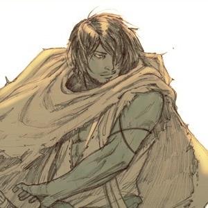 Daeron, Hijo de la arena. Daeron11