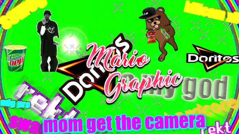 La mia firma by Mario Graphic Ybubef10