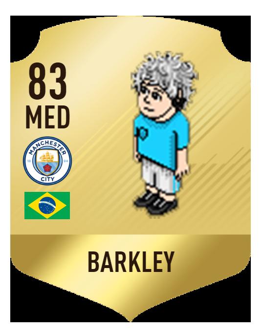 Contrato de Barkley Barkle11