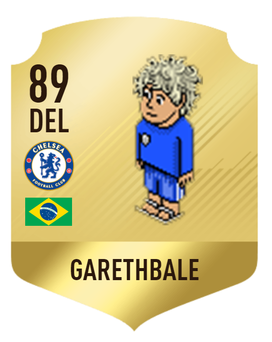 Contrato de GarethBale Gareth12