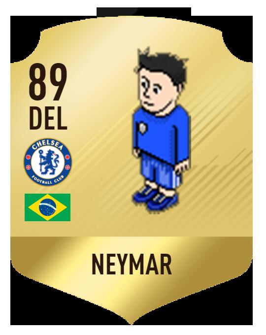 Contrato de Neymar Neymar10
