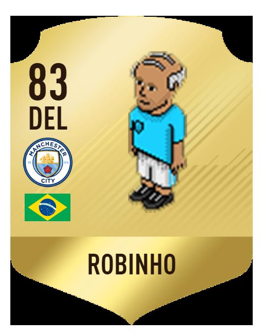 Contrato de Robinho Robinh10