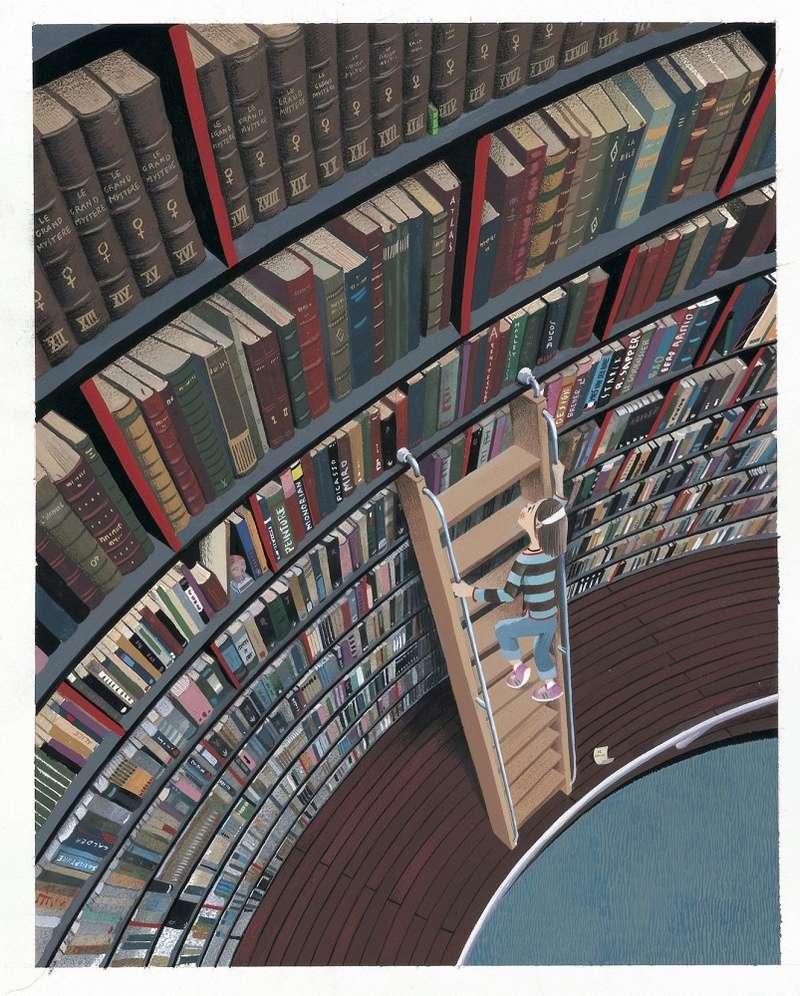 Qu'êtes-vous en train de lire ? - Page 3 Biblio11