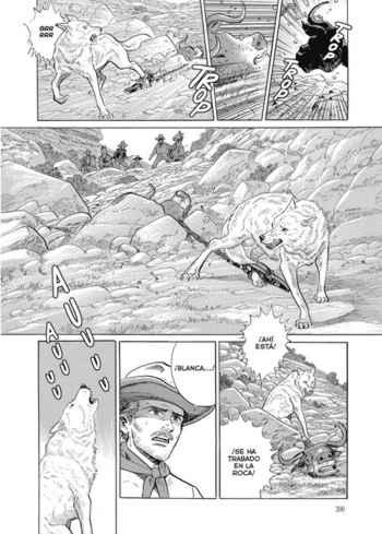 quelles sont vos séries manga préférées ? Blanca10