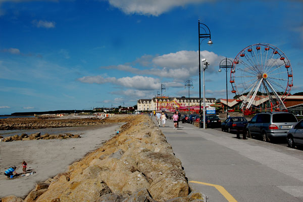 Galway, Connemara, Irlande Salthi10