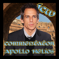 Fed Cards Completed *New Style* Apollo10