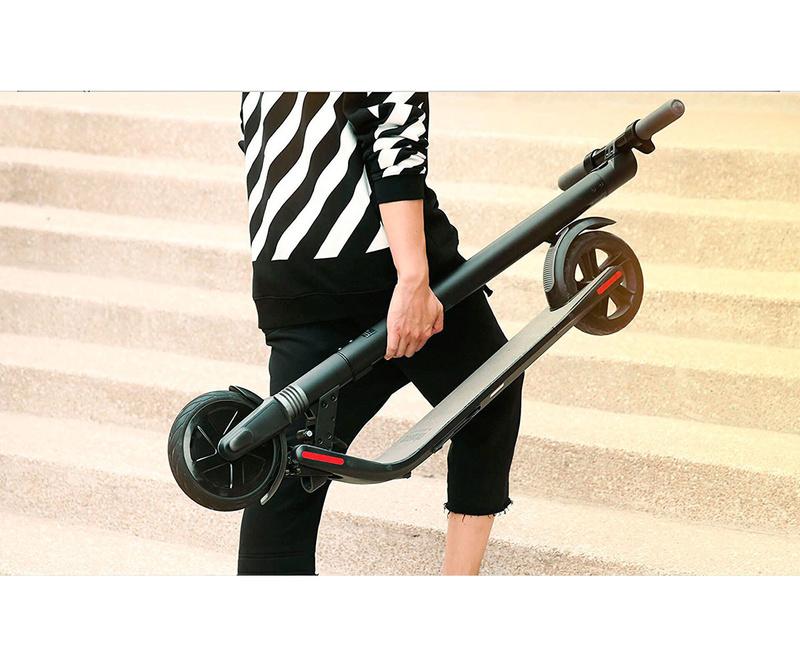 Vendo patín eléctrico Ninebot KinckScooter ES1 by Segway  NUEVO 97784-10