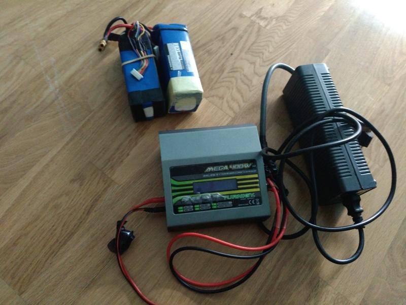 """Vendo plegable eléctrica 6 velocidades 20"""" y 17 kg de peso Img_2013"""