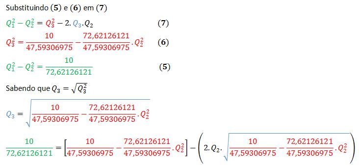 Sistema de 4 equações e 4 incógnitas Teste12