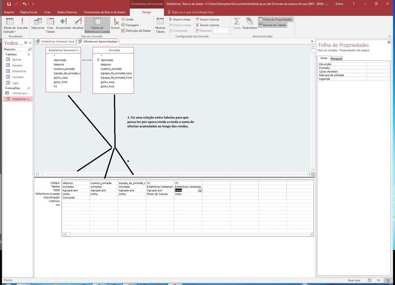 Efetuar Consulta com Somatório acumulado valor linhas 3_imag10