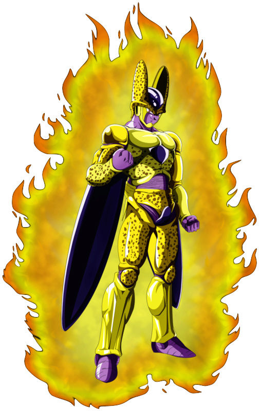 Reasons Why Cell Wont Be Resurrected In Dragon Ball Super Golden10