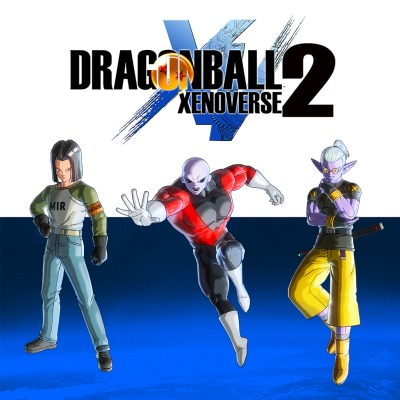 Dragon Ball Xenoverse 2 DLC Pack 6 Officially Released Image10