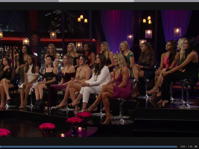 The Bachelor - Bachelorette - Statistics - NO Discussion - *Sleuthing - Spoilers* - Page 4 220aa910