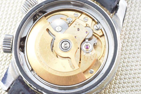 Enicar - Reparation Enicar automatic Super dive  610
