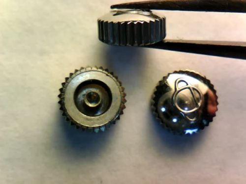 Enicar - Reparation Enicar automatic Super dive  S-l50010
