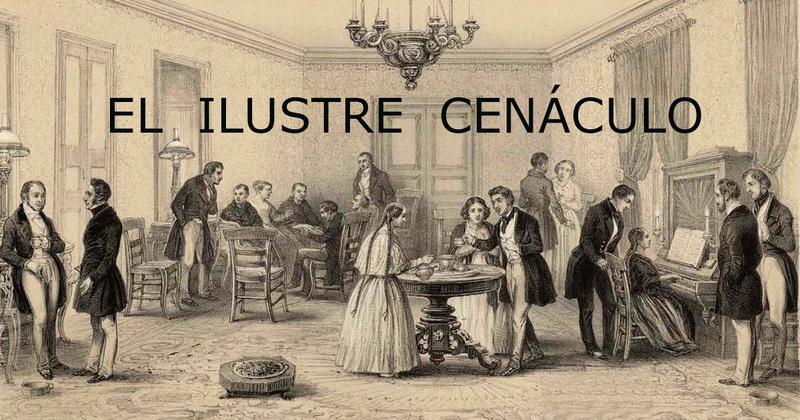 El Ilustre Cenáculo