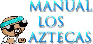 Manual Loz Aztecas 111