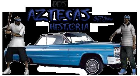 Manual Loz Aztecas 410
