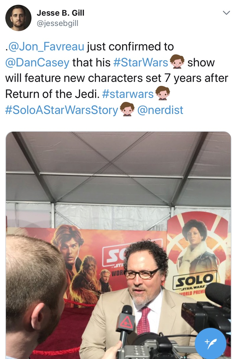 Solo: A Star Wars Story [NO SPOILERS ALLOWED] - Page 34 F1933710