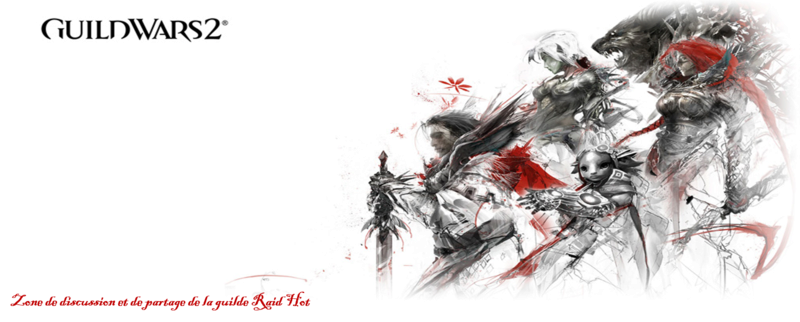 Guild Wars 2 [RED]