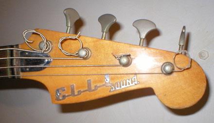 Elli Sound - Guitarras antigas Elliso11