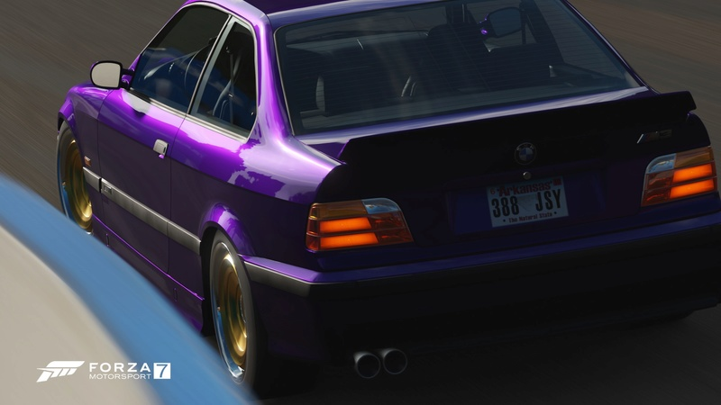Dori Garage Forzas12