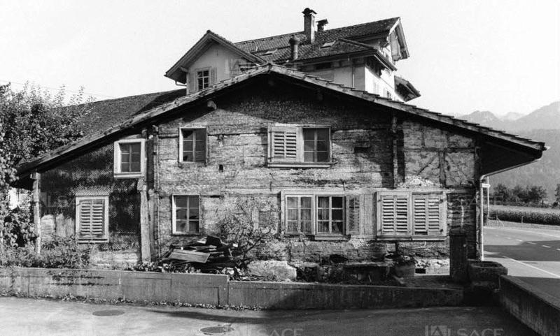 Maison des Lienard - Strasbourg Maison10
