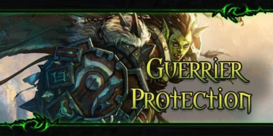 Guerrier Protection 199-wo10