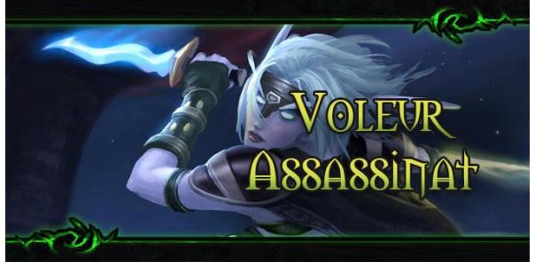 Voleur Assassinat 239-wo10
