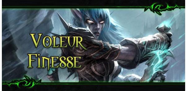 Voleur Finesse 5191-w10