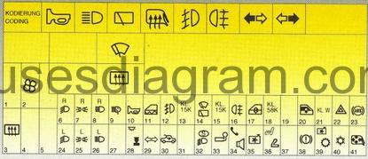 Opel Astra G Fuse Box | Wiring Diagram on