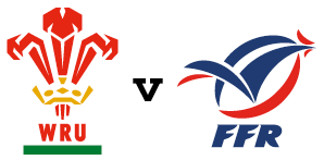 6 Nations - Le Big One! Wales v Francais, Sat 17th March Wales_10