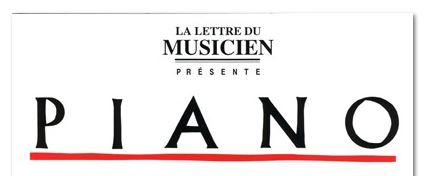 Recherche exmplaires de La lettre du musicien Piano11